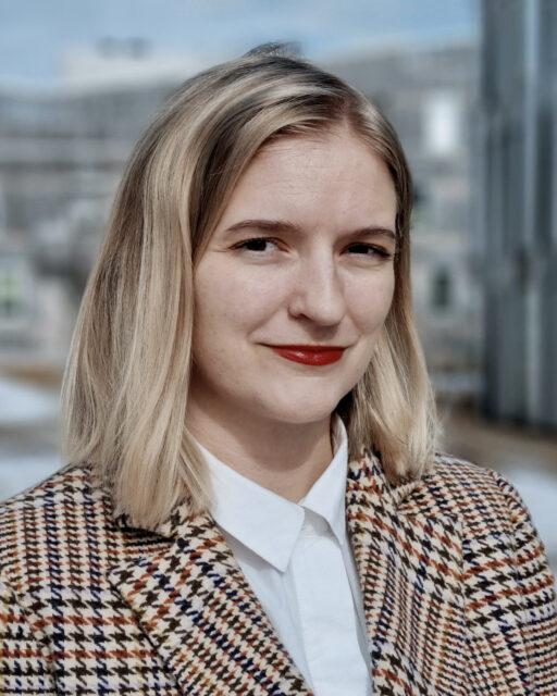 Anne Marte Smebye